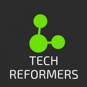 Tech Reformers logo