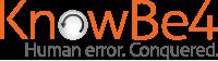 KnowBe4 Logo